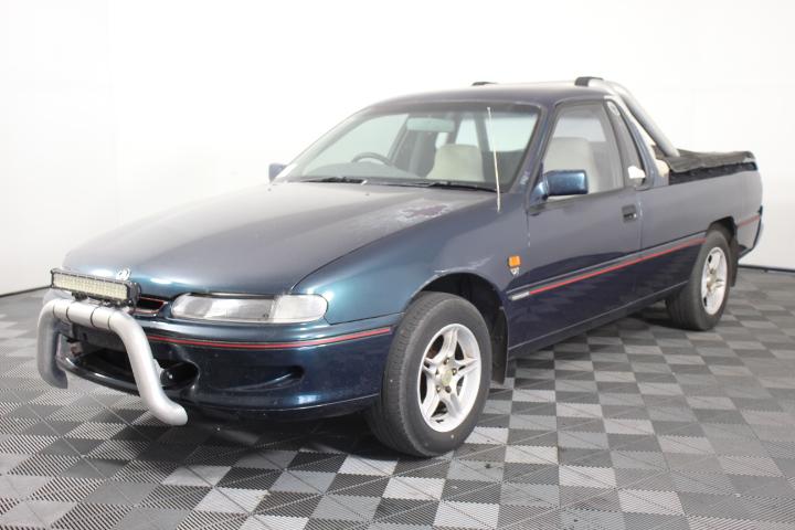 1996 Holden VS Commodore Ute Series 3 176,508 km's