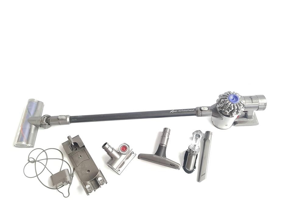 Dyson V6MOTORHEAD Handstick Vacuum Cleaner