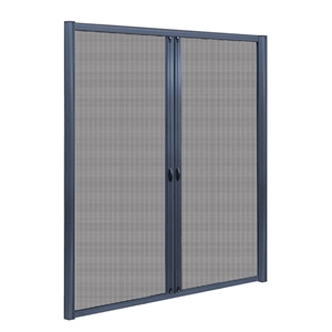 Instahut Retractable Magnetic Fly Screen