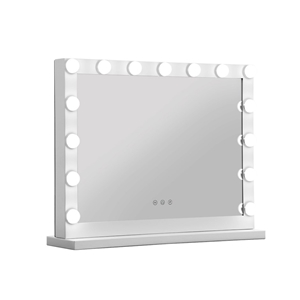 Embellir Makeup Mirror With Light Hollyw
