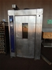 Freestanding Oven, Macadams Engineering
