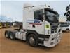 2007 Scania  6 x 4 Prime Mover Truck