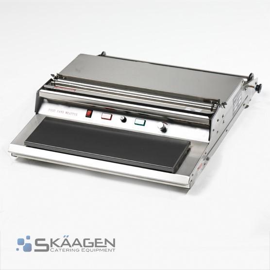 Unused HW-550 Electric Heat Sealer/Wrapper