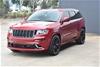 2013 Jeep Grand Cherokee SRT-8 WK Automatic Wagon