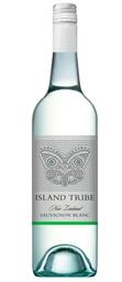 Island Tribe Sauvignon Blanc NV (12x 750mL) Marlborough, NZ