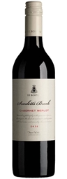 De Bortoli Scarlett's Brook Cabernet Merlot 2016 (12x 750mL) SEA