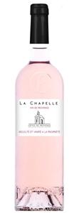 Domaine La Chapelle Cotes de Provence AO