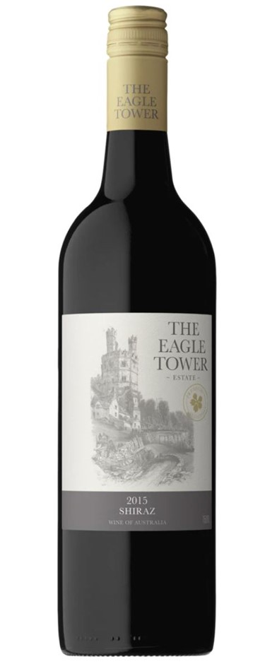 Eagle Tower Shiraz NV (12x 750mL) SEA