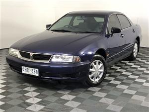 2000 Mitsubishi Magna Executive TH Autom