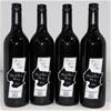 Whiskey Gully Wines 'Black Rod' Shiraz 2005 (4x 750ml)