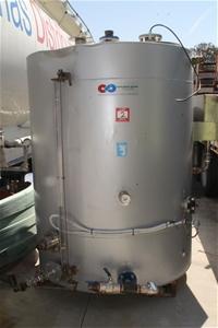 2013 Trinity Water System TSES2800 Hot W