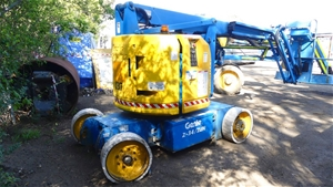 Genie Boom Lift (Made USA)