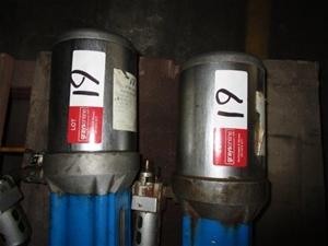 205 Litre Drum Pumps
