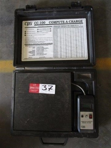 Compute A Charge Scale Unit
