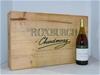 Rosemount `Roxburgh` Chardonnay 1993 (6x 750ml)