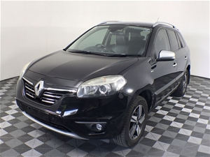 2013 Renault Koleos BOSE Turbo Diesel Au