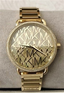 Ladies new Michael Kors NY Couture beaut