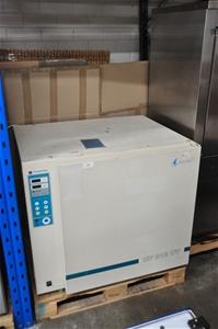 CO2 Incubator 200L temperature to 60ºC,