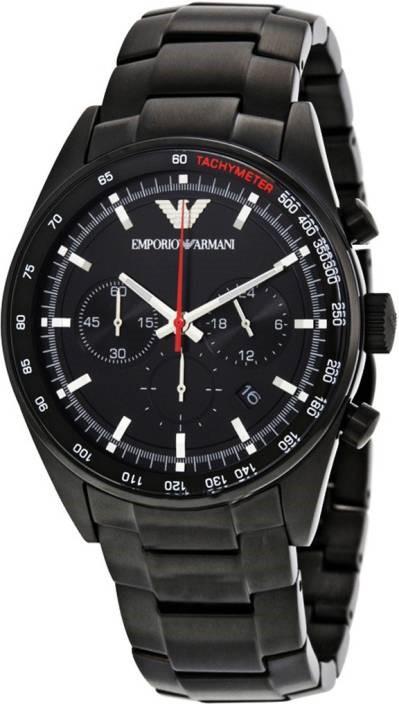 Stylish new Emporio Armani Stainless Steel Men's Watch