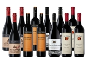 Barossa & Beyond SA Red Mixed Pack (12 x 750mL)