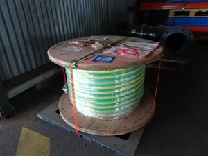 Electrical Cable, Hexans Olex