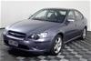 2005 Subaru Liberty 2.5i B4 Automatic Sedan