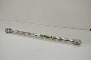 Gel filtration column 600 x 21.5mm. Bio-