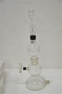 Kipps gas generation apparatus (266478-1