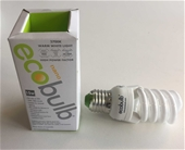 Ecobulb Brand NEW 15W Warm White Light Sale - VIC Pick up