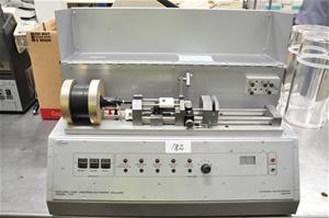Microelectrode puller, 240V. Camden Inst