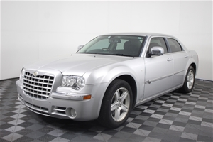 2010 Chrysler 300C 3.5 V6 LE Automatic S