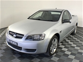2009 Holden Commodore Omega VE Automatic Ute