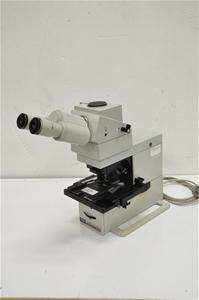Microscope trinocular, WF10x eyepieces,