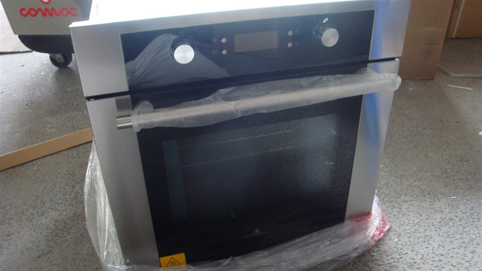 Austral Appliances 65EAE40018 Built In 60cm Electric Oven