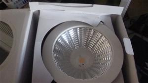 Qty 4 x Lumex LED Lights
