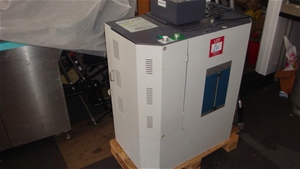 Schulze Automatic Pretreat System
