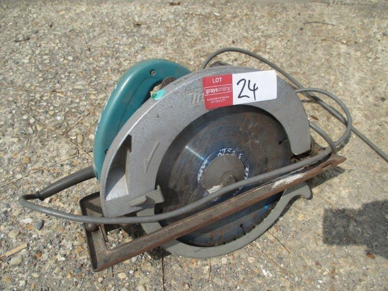 Makita Circular Saw - Burleigh