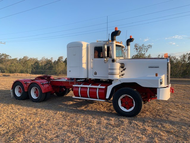 1985 Kenworth C500 6 x 4 Prime Mover Truck