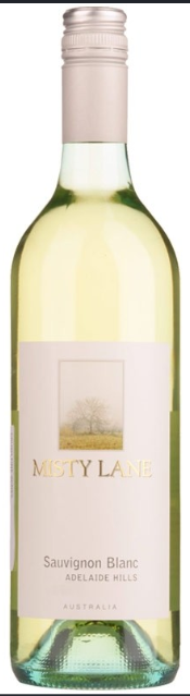 Misty Lane Sauvignon Blanc 2016 (12 x 750mL)