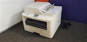Fuji Xerox Docuprint M265z Multi Functio