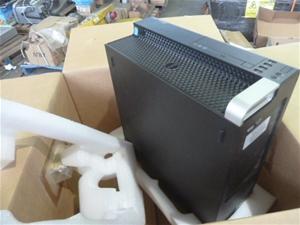 Dell Precision T3600 Computer Complete (