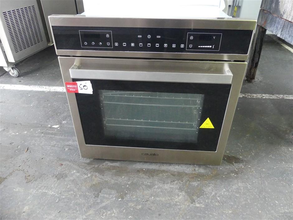Cavallo COV60BS9C Wall Oven