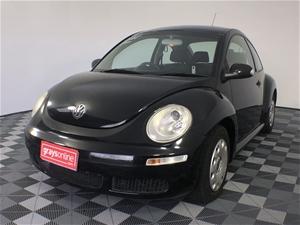 2011 Volkswagen Beetle Miami A4 Automati
