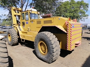 1989 Lift King LK12000 All Terrain Forkl