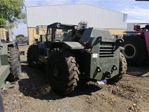 Lift King AF10 All Terrain Forklift
