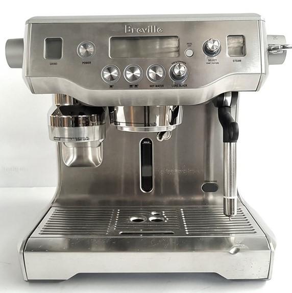 Breville BES980 Oracle Auto Manual Espresso Coffee Machine