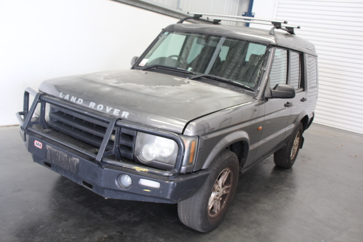 2003 Land Rover Discovery TD5 Turbo Diesel Wagon