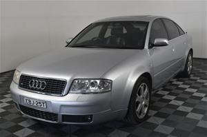 2000 Audi S6 4.2 Quattro C6 Automatic Se