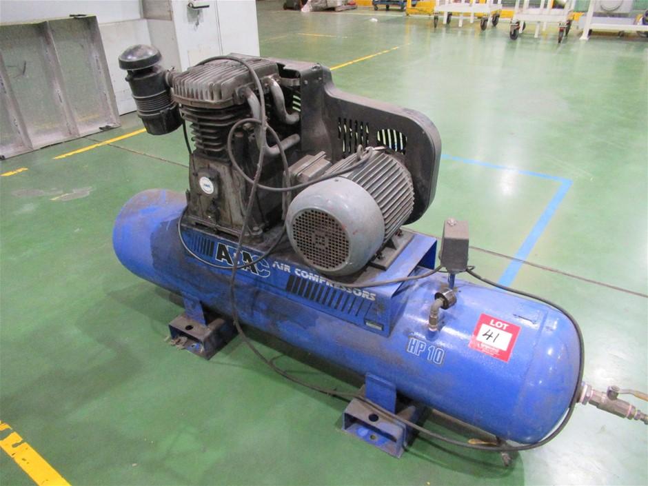Abac Air Compressor