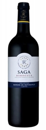 DBR Lafite Saga Bordeaux Rouge 2016 (6 x 750mL) France